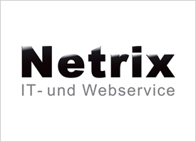 Netrix GmbH | IT- und Webservice