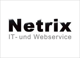 Netrix GmbH | IT- und Webservice