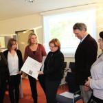 Seniorenstadtplan Kleinmachnow