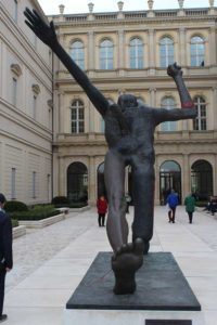 AWO Kleinmachnow Museumsbesuch Barberini