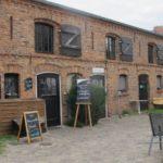 Besuch des Bauernmuseums in Blankensee am 11. April 2019