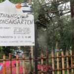 Besuch des Japanischen Bonsaigartens in Caputh am 16.05.2019